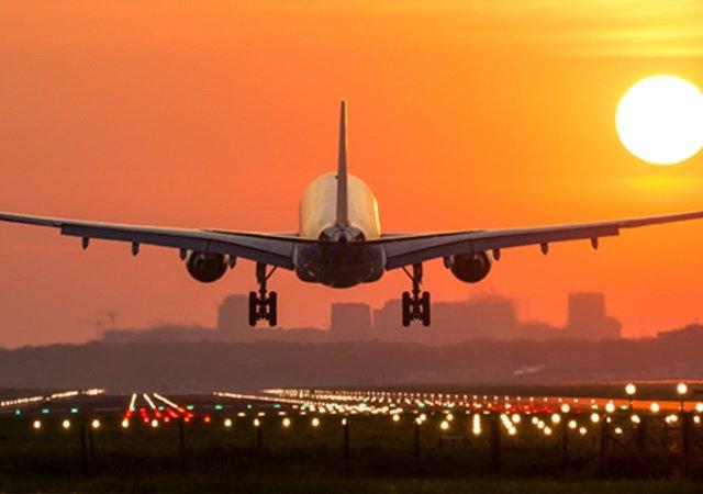 Quanto custa uma passagem aérea para Califórnia?