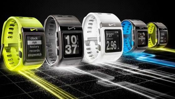 relógios de corrida com GPS em Las Vegas