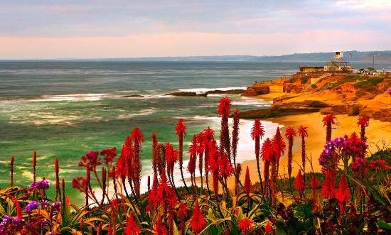 Qual melhor época para visitar San Diego na Califórnia
