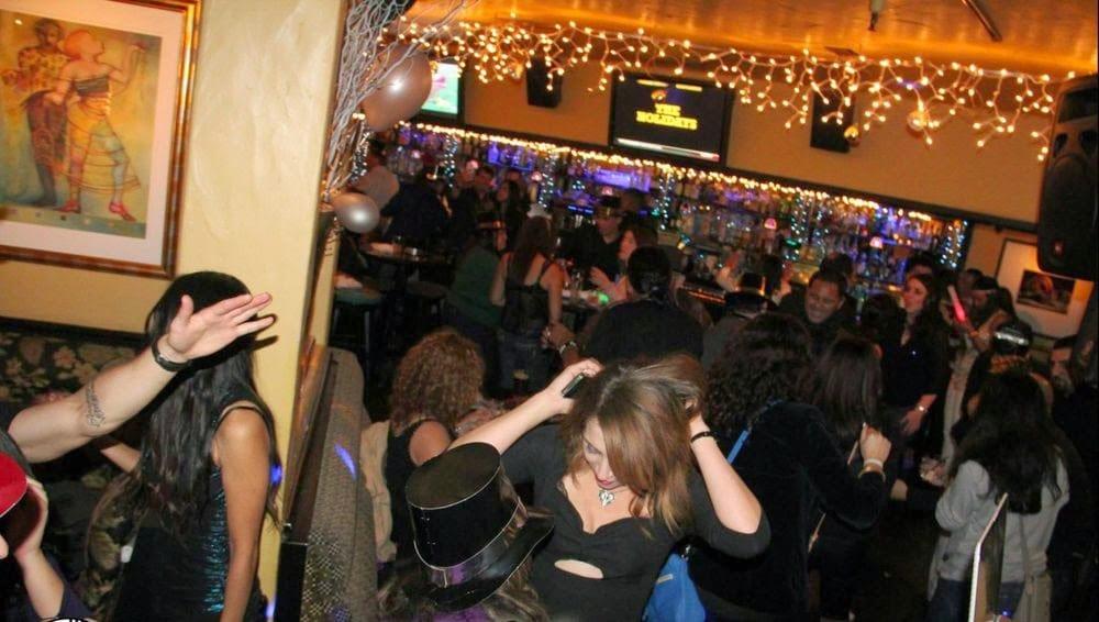 Bar Cibo em Monterey na Califórnia