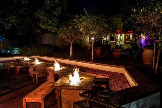 Bar Peter B's Brewpub em Monterey na Califórnia