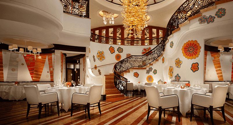 Restaurante Bartolotta Ristorante di Mare em Las Vegas