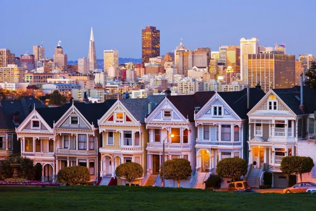 Dicas de San Francisco