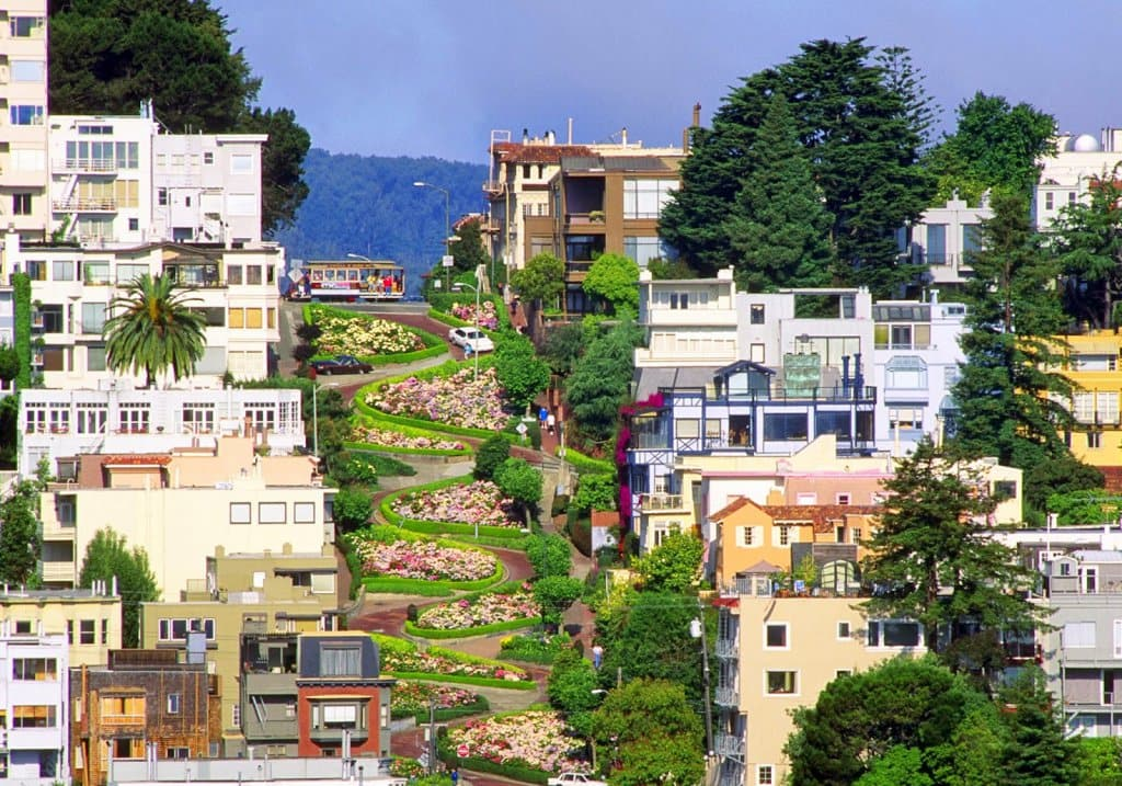 Hop On - Hop Off San Francisco