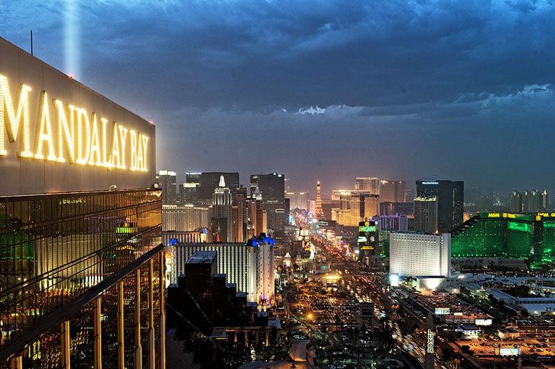 Dicas de Las Vegas: Bar Foundation Room