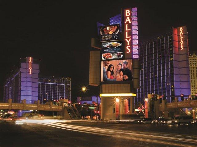 Roteiro de um dia em Las Vegas