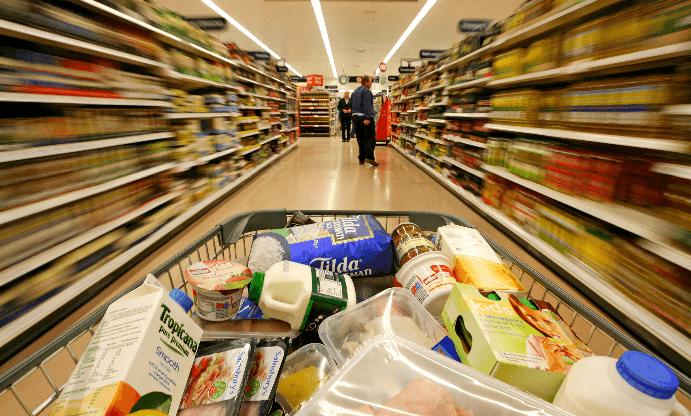 Supermercados em Las Vegas