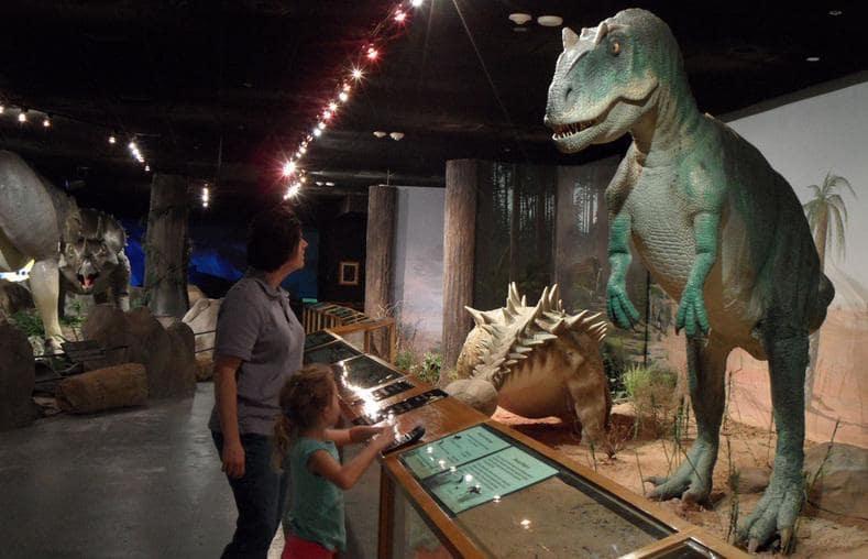 Museus em Las Vegas