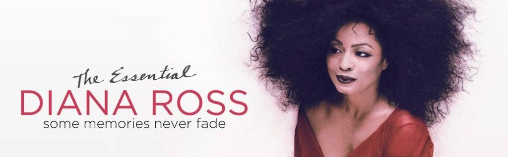 Shows da Diana Ross em Las Vegas
