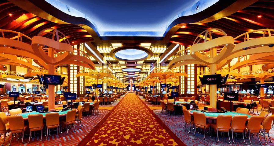 10 coisas para evitar em Las Vegas