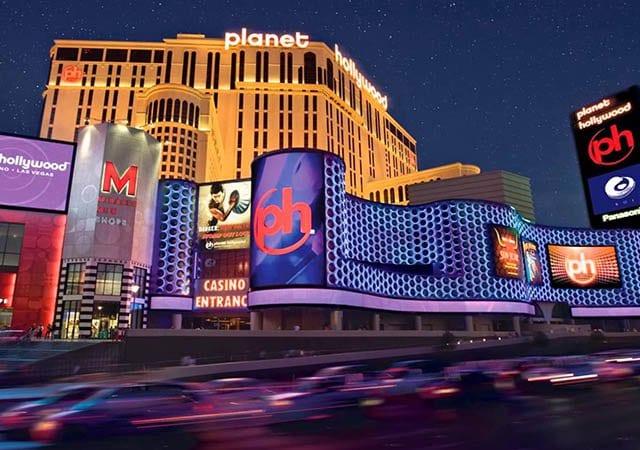 Shopping Miracle Mile Shops em Las Vegas