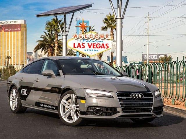 Vale a pena alugar um carro em Las Vegas?