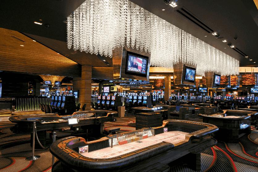 Cassino M Resort em Las Vegas