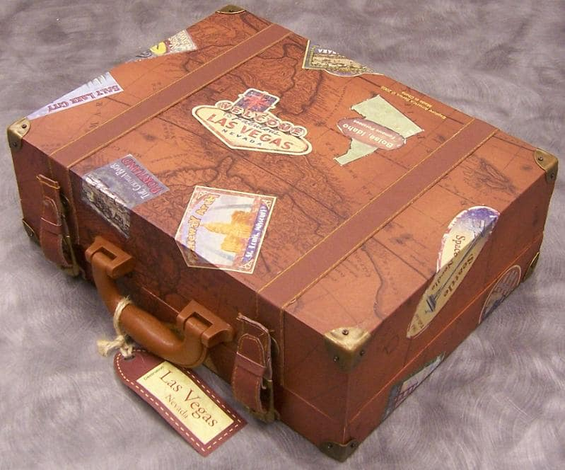 O que levar na mala em Las Vegas