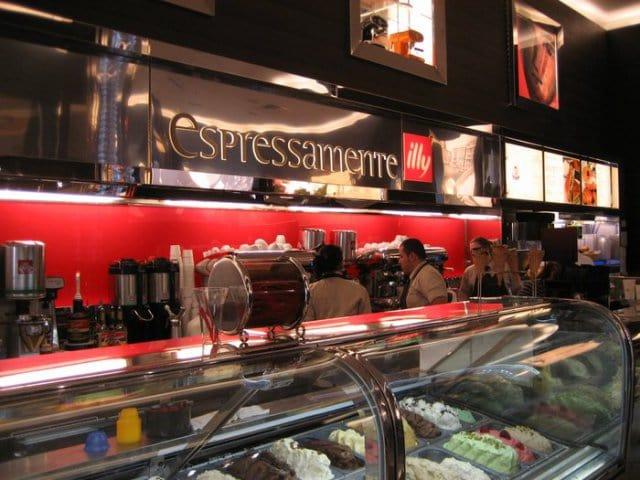 Melhores cafeterias em Las Vegas