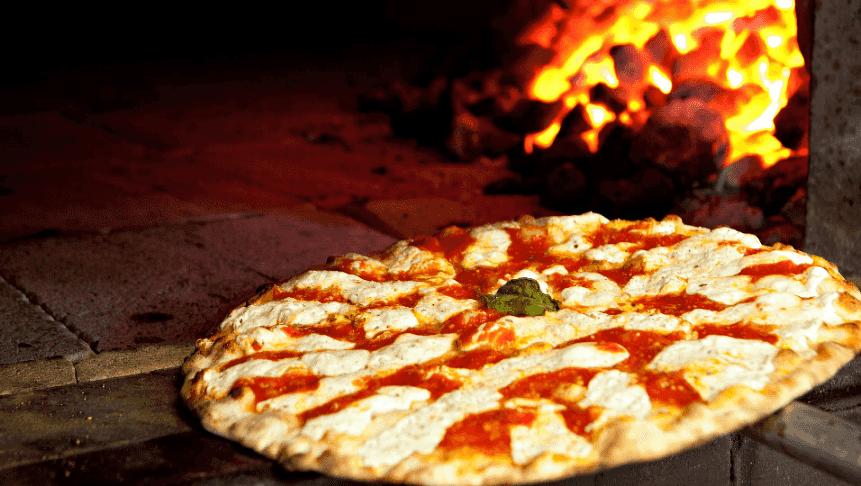 Pizzaria Grimaldi's em Las Vegas