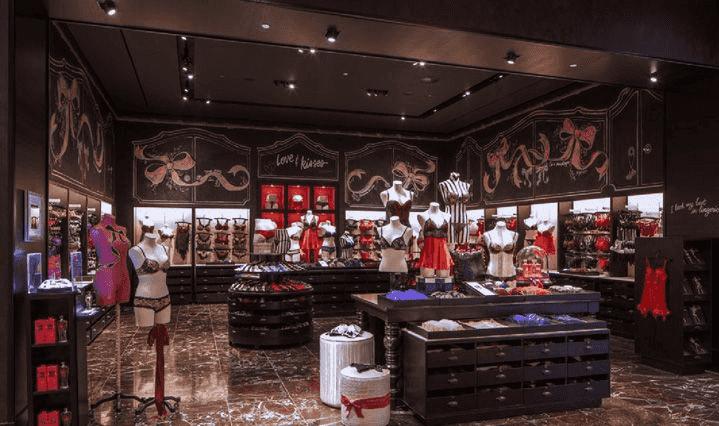 10 dicas para pacotes de lua de mel em Las Vegas: Dicas de lingerie em Las Vegas
