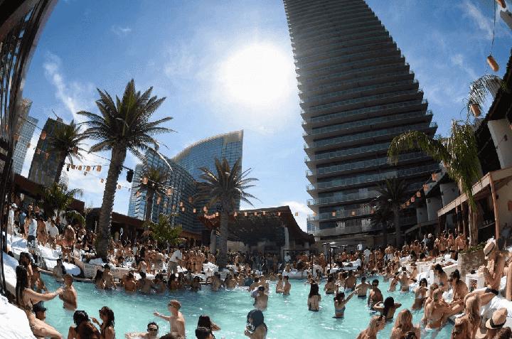 Planejando quando ir para Las Vegas