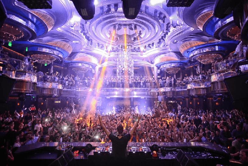 Bala Omnia em Las Vegas