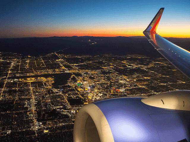 Como achar passagens em promoção para Las Vegas e Califórnia