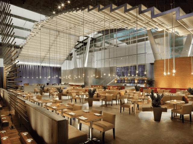 10 restaurantes gourmet em Las Vegas