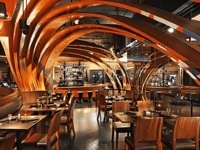 Restaurantes japoneses em Las Vegas