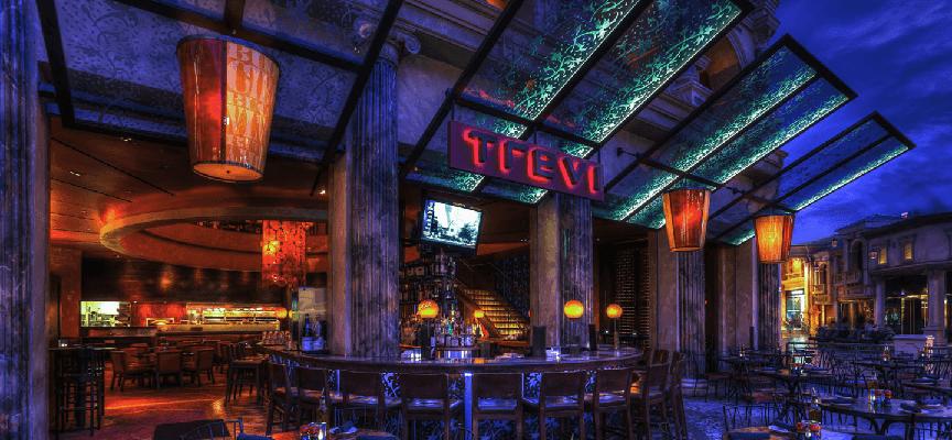 Restaurantes italianos em Las Vegas