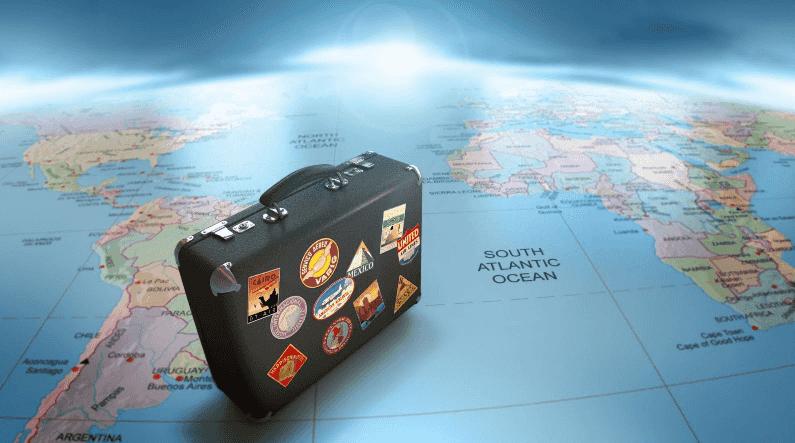 Não esqueça o seguro viagem internacional em Las Vegas