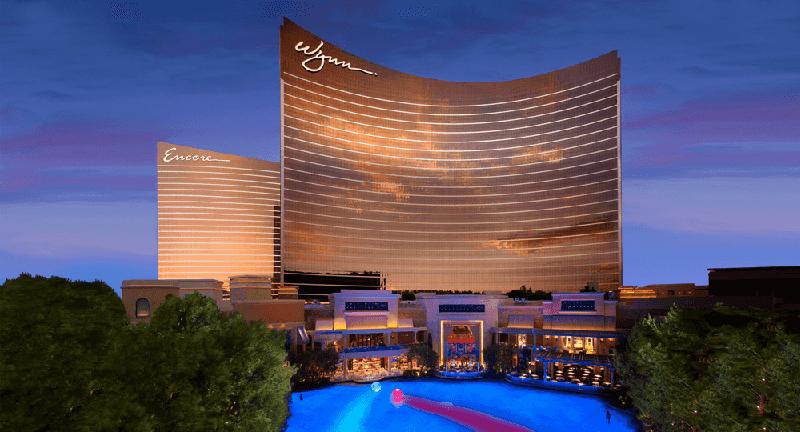10 destaques do Hotel Wynn em Las Vegas