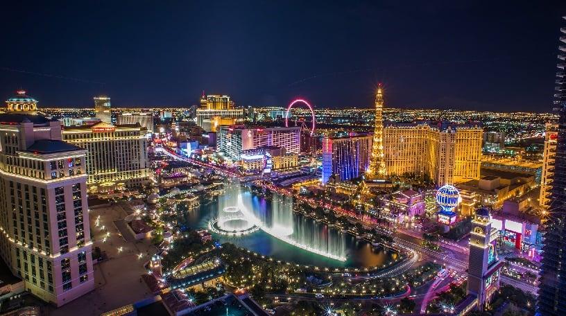 10 dicas para portadores de deficiência em Las Vegas