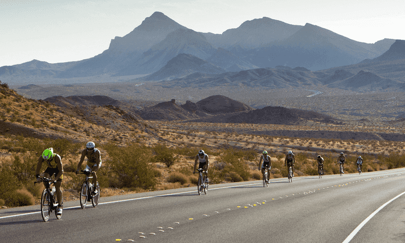 Las Vegas Triathlon em Las Vegas