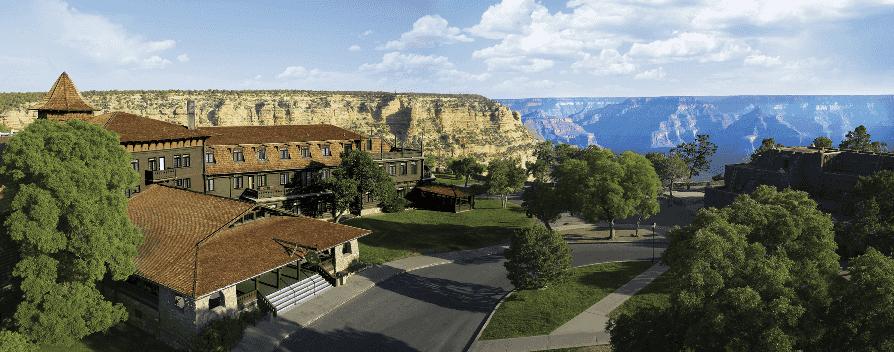 Hospedagem em parques nacionais em Las Vegas