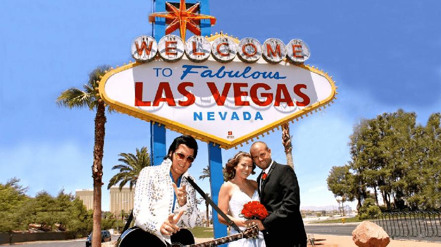 Idade mínima para o casamento em Las Vegas