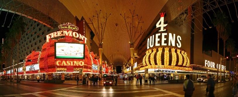 10 dicas para portadores de deficiência em Las Vegas: Rampas e banheiros em Las Vegas