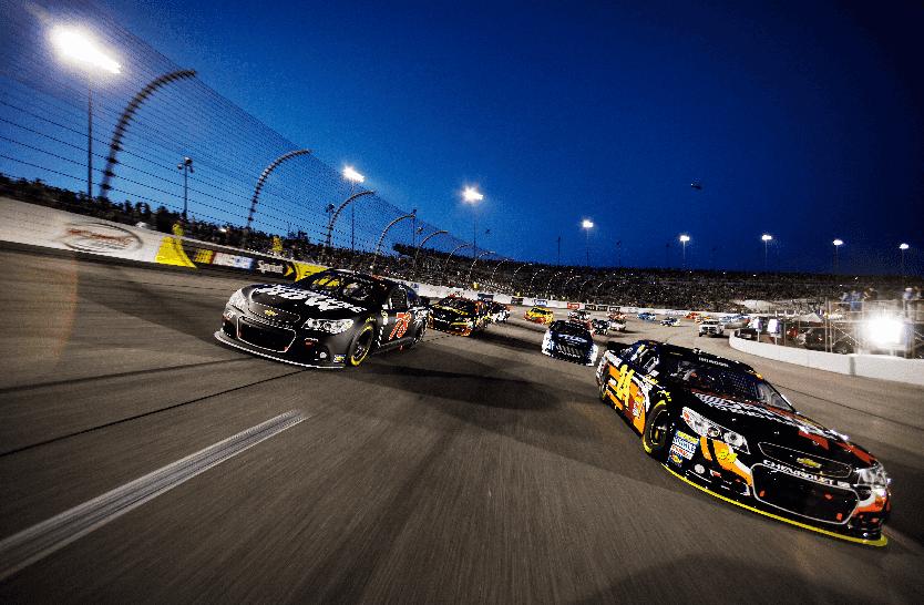 Nascar Sprint Cup Series em Las Vegas