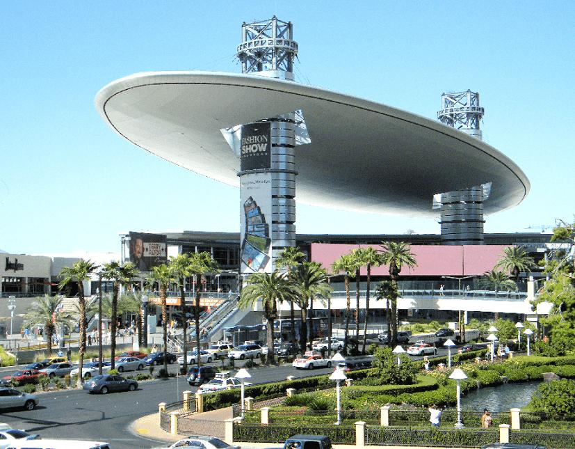 10 dicas incríveis para a hora de comprar em Las Vegas: Shoppings em Las Vegas