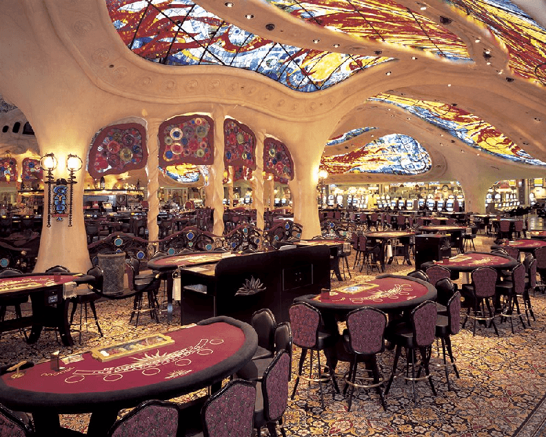 Cassino Sunset Station em Las Vegas