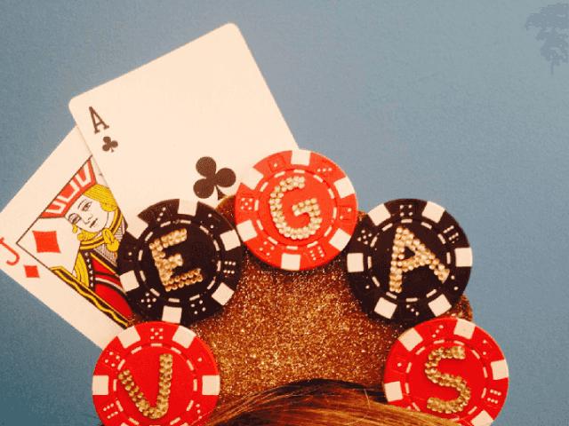 10 souvenirs em Las Vegas