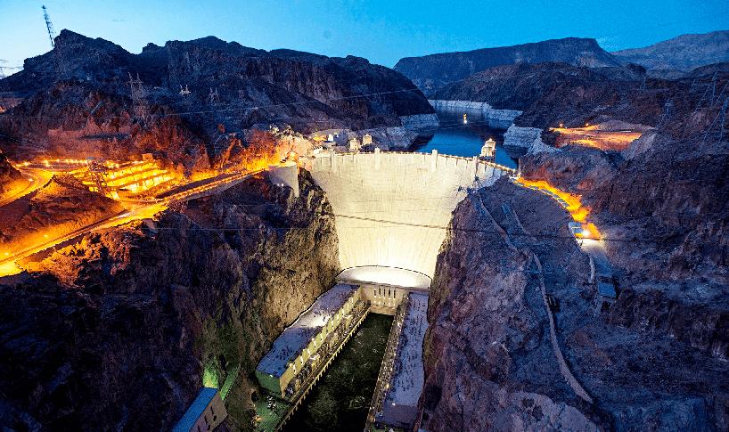 10 dicas sobre a Hoover Dam em Las Vegas