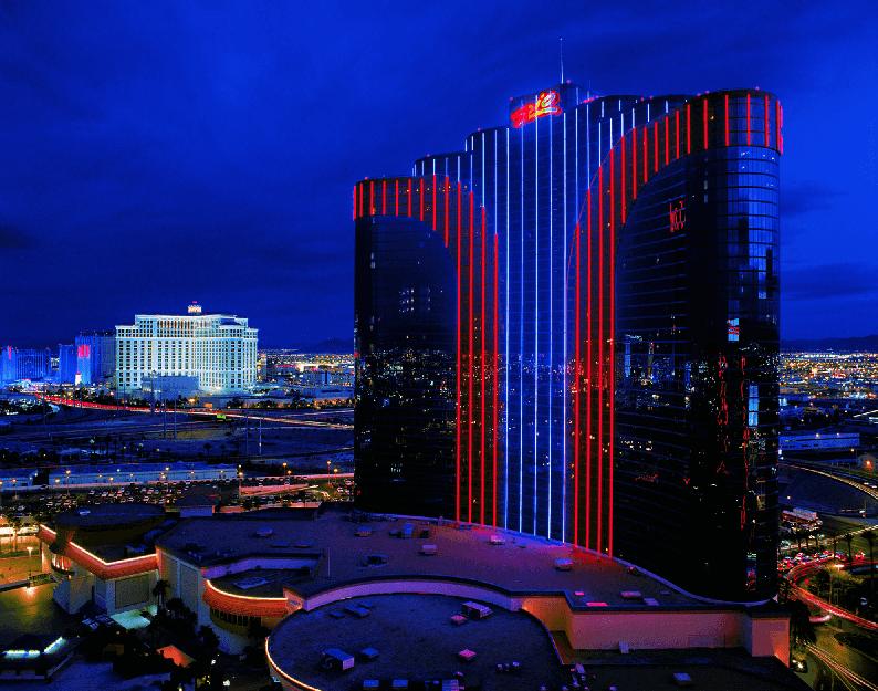 Hotel Rio All-Suite Cassino em Las Vegas