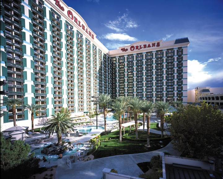 Hotel The Orleans em Las Vegas