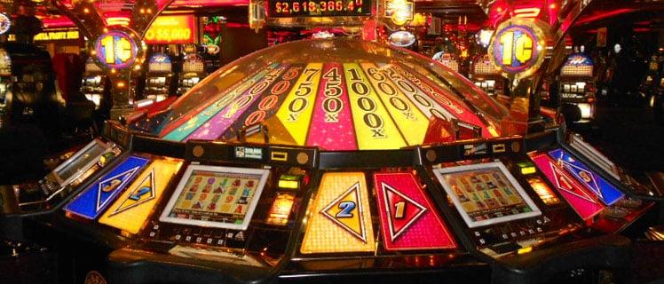 10 fontes de informação em Las Vegas