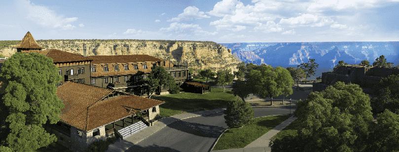 10 hotéis em reservas naturais em Las Vegas