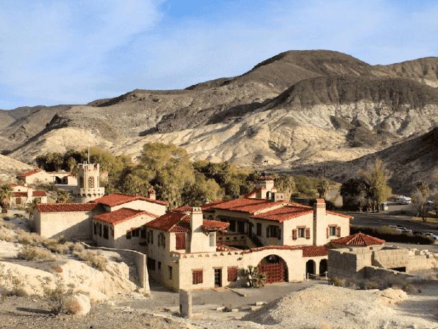 10 parques e reservas em Las Vegas