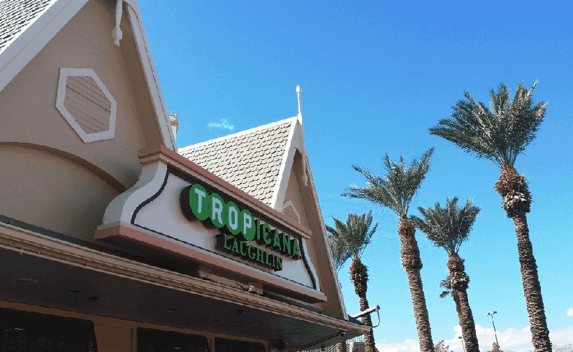 Restaurante The Steakhouse em Laughlin