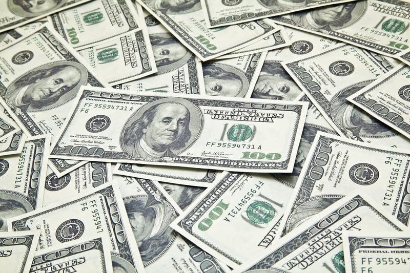 10 dicas de bancos e dinheiro em Las Vegas