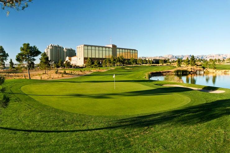 Bali Hai Golf Club em Las Vegas