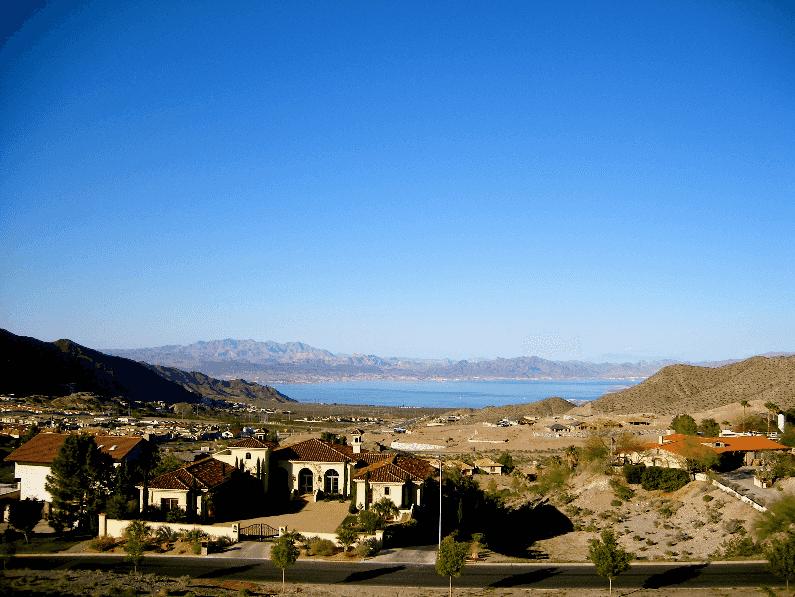10 destaques do Lago Mead, Hoover Dam e Laughlin em Las Vegas: Boulder City - Distrito Histórico em Las Vegas