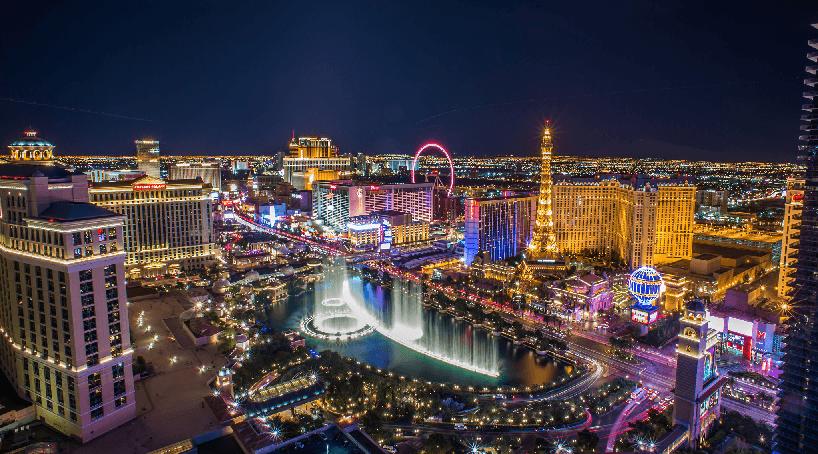 10 eventos históricos em Las Vegas