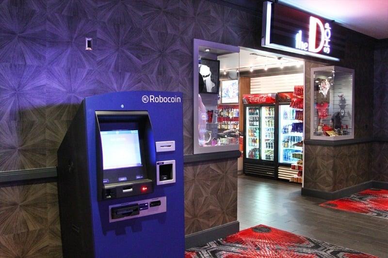Dinheiro Vivo em Las Vegas